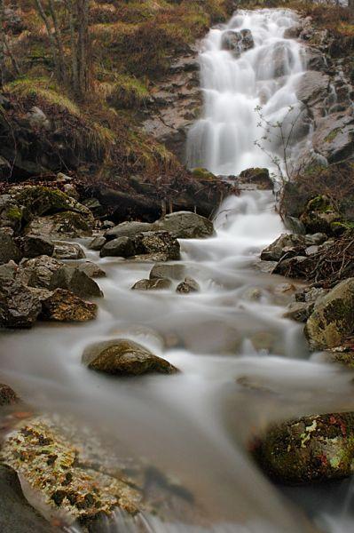 sulcinas creek