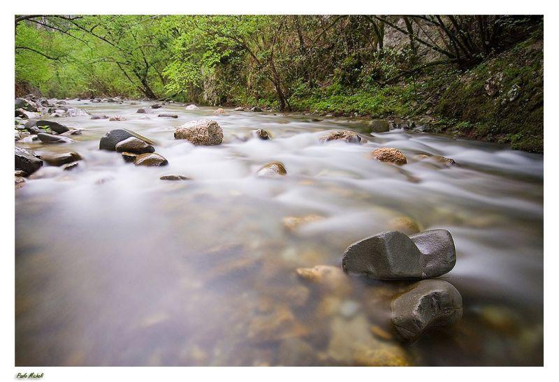 washout stones