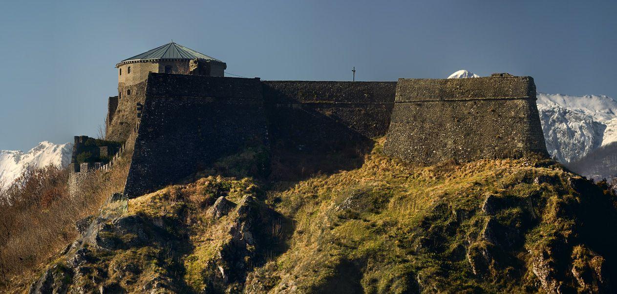 La Fortezza di Verrucole