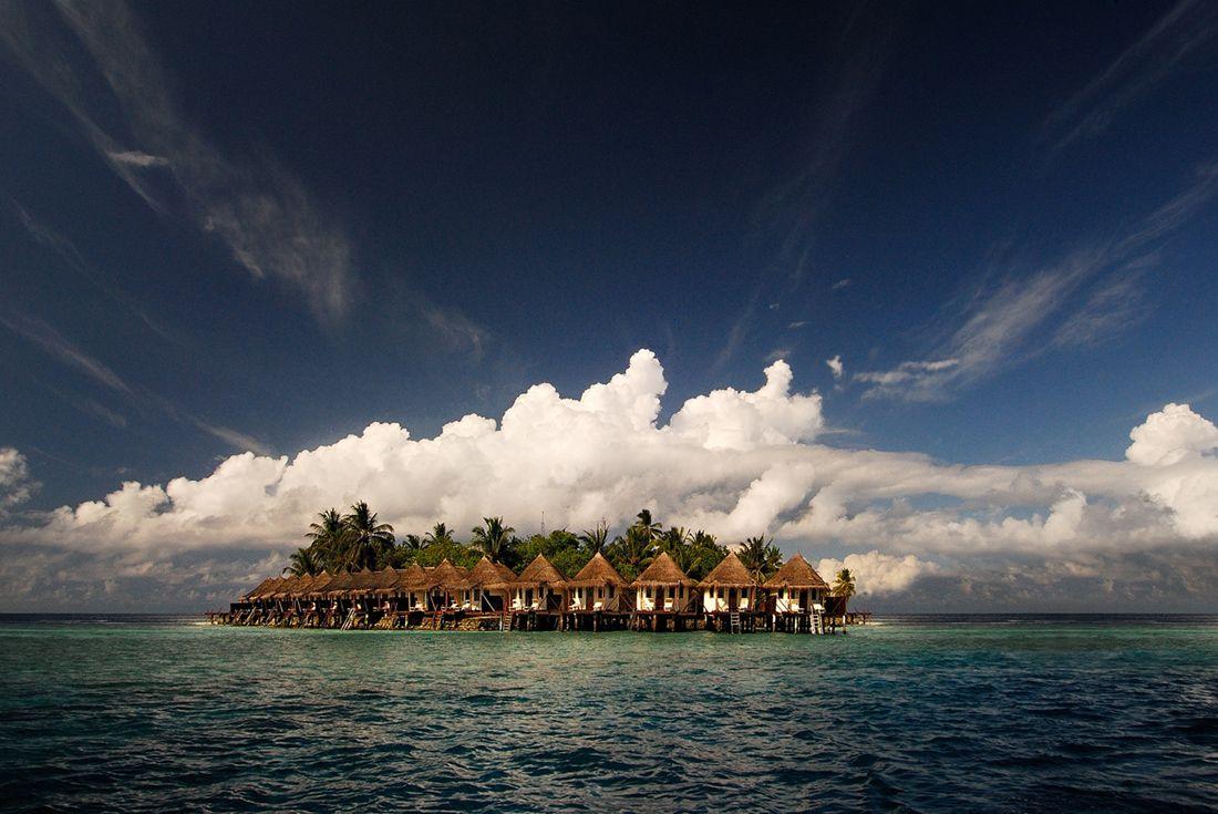 Dhiggiri Island