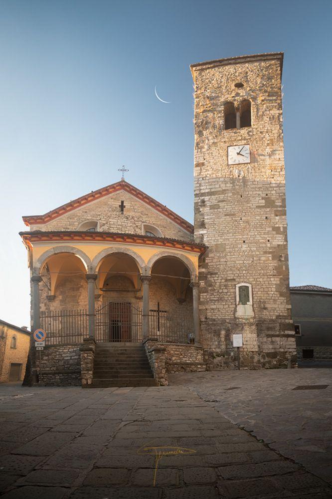 La Pieve di San Pietro
